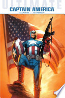 Ultimate Comics Captain America
