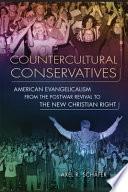 Countercultural Conservatives
