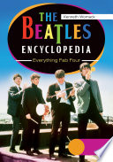 The Beatles Encyclopedia Everything Fab Four 2 Volumes  book