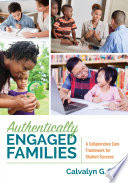 Authentically Engaged Families