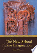 Ebook THE NEW SCHOOL OF THE IMAGINATION Epub John O'Meara Apps Read Mobile