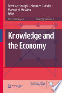 Knowledge and the Economy