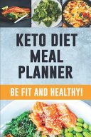 Keto Diet Meal Planner
