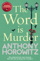 Book The Word Is Murder