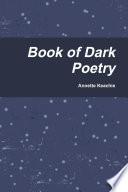 Book of Dark Poetry