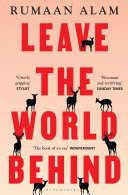Book Leave the World Behind