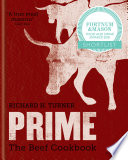 PRIME  The Beef Cookbook