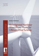 An Integrated Nonlinear Wind Waves Model for Offshore Wind Turbines