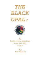The Black Opal Valley At Katoomba Australia Locked