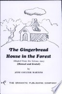 download ebook gingerbread house in the forest, the pdf epub