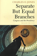 Separate But Equal Branches