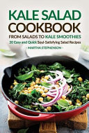 Kale Salad Cookbook
