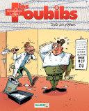 illustration Les Toubibs - tome 8 - Salle des plâtres