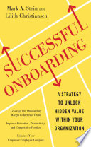 Successful Onboarding  Strategies to Unlock Hidden Value Within Your Organization