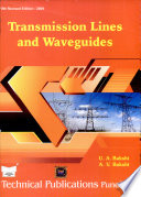 Transmission Lines And Waveguide