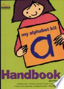 My Alphabet Kit Handbook