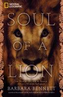 download ebook soul of a lion pdf epub