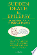 Sudden Death in Epilepsy