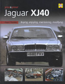 You   Your Jaguar XJ40