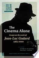 The Cinema Alone