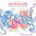 Pop Manga Mermaids And Other Sea Creatures