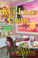 The Key Lime Crime Book