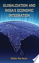 Globalization and India s Economic Integration