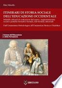 Itinerari di storia sociale dell   educazione occidentale   Volume Secondo
