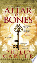 Altar Of Bones : this page-turning thriller described as...