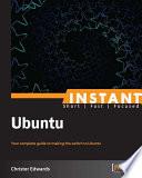 Instant Ubuntu