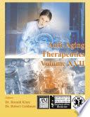 Anti Aging Therapeutics Volume Xvii
