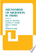Mechanisms of Migration in Fishes