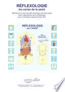 RÉFLEXOLOGIE sur l'AVANT avec les points MU d'acupuncture