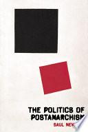 Politics of Postanarchism