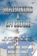 Implementating a CPI Culture