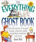 The Everything Ghost Book Pdf/ePub eBook