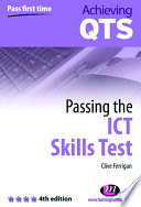Passing The Ict Skills Test