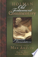 Holman Old Testament Commentary   Jeremiah  Lamentations