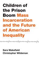 download ebook children of the prison boom pdf epub