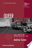 Queer Visibilities