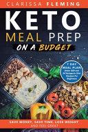 Keto Meal Prep On A Budget