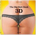 illustration The Big Butt Book 3D