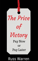The Price Of Victory : to pay the price anymore.