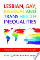 LGBT Health Inequalities