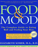 Food and Mood  Second Edition