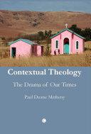 Contextual Theology Book