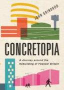 Concretopia Book Cover