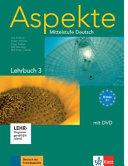 Aspekte 3  C1    Lehrbuch mit DVD 3