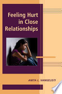 Feeling Hurt in Close Relationships