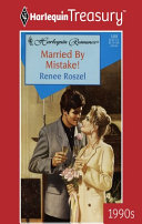 Married By Mistake! Book